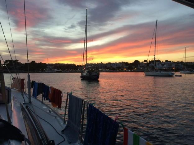 Mallorca: Segeln und Genießen